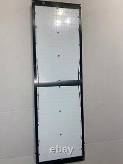 250W Samsung LM301H 3000k or 3500k Quantum Led Grow Light Meanwell HLG Driver
