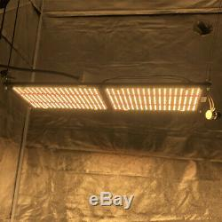 260w Quantum LED Grow Light Kit QB288 Samsung LM301H Rspec V3 with Meanwell HLG
