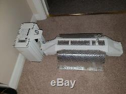2 Gavita pro600 hydroponic grow lights, these are still for sale due to waster