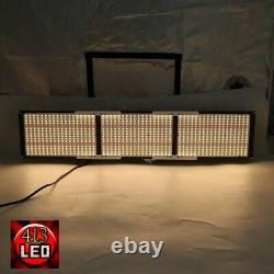 320w Meanwell Samsung QBoard LM301H+660nm Full Spectrum USA Seller Fast Ship