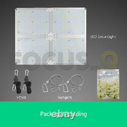 4000W LED Grow Light Meanwell Driver for Indoor Plant Veg Flower Replace HPS HID