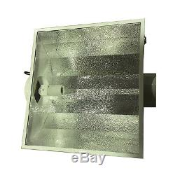 AIR COOLED REFLECTOR 6150mm LIGHTING SHADE MODERATE FREE RATCHETS HYDROPONICS