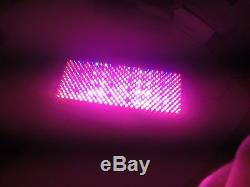 Advanced Platinum LED (1200 Watt) Dual Grow Light Veg/Bloom