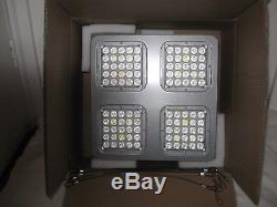 Budmaster 2 or 11 XG 300 Watt LED Grow Light, Boxed, Only Used Once