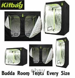 Complete Grow Tent Kit Grow Light Indoor Hydroponics set up system small mother