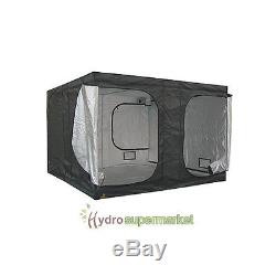 DR300 GROW TENT KIT 3x3x2m 4X600W DIMMABLE LUMATEK LIGHTS, 2XFANS, INC FREE EXTRAS