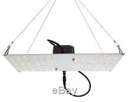 Horticulture Lighting Group-HLG 100V2 POWERED BY SAMSUNG #1TOP QUALITY 3000K-USA