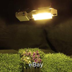 IPower 1000W Double Ended Digital Dimmable Ballast for HPS MH Grow Light Kits