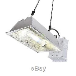 IPower 315W Ceramic Metal Halide Grow Light System Kits 240V, CMH Bulb is NOT in