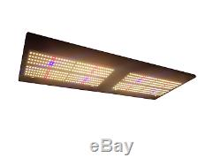 Invisible Sun LED ISH265 V2 Quantum Board Samsung LM301H with 660nm 730nm