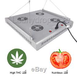 Mars Hydro LED Grow Light Bulb Pro II Epistar 1600W Indoor Plant Veg Flower Lamp