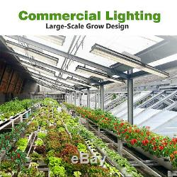 Mars Hydro SP150 LED Grow Light Sunlike Full Spectrum Lamp Indoor Veg HPS HID