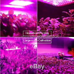 Mars Hydro TS1000W Led Grow Light Full Spectrum Hydroponics Growing Indoor Plant