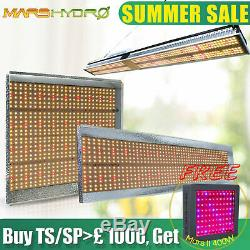 Mars Hydro TS2000W Led Grow Lights Full Spectrum Hydroponic Indoor Plants Lamp