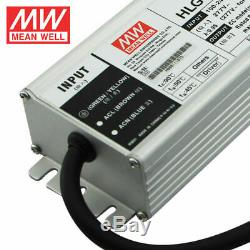 NEW 2020 LED 120W Samsung LM301H 3000K +660nm DRIVER MeanWell +DIMMER Grow Light