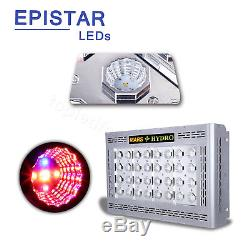 Newest Mars Pro II Epistar 160 LED Grow Light Best for Hydro Plant Veg Flower