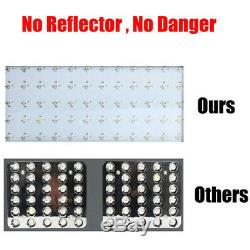 Phlizon 2000W High Power Series LED Grow Light for Indoor Plant Medicals Flower
