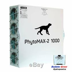 Phytomax-2 1000 Black Dog Led For Grow Tents & Rooms Growing Plants