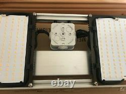 Quantum Boards LM301b 2700K Samsung COB LED Grow Light HLG Dimmable