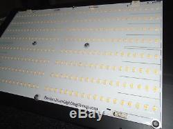 Quantum boards 135w Led Grow Light kit Plug and play Genuine lm301b HLG Boards