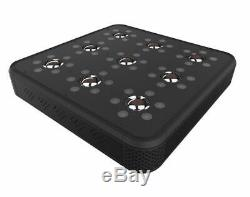 Solux Pro Titan 9 Compact LED System 270W Modul Grow Panel
