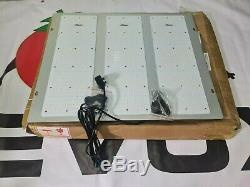 TEVUX Quantum Board led grow light epister diodes real 615watts