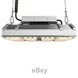 Telos 0008 LED Grow Light 240w GN Grow Northern Made in UK