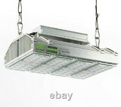 Telos 0008 LED Grow Light Brand New from Manufacturer IP66 Long Life
