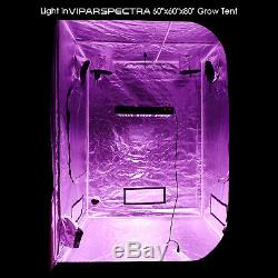 VIPARSPECTRA 900W LED Grow Light for Indoor Hydroponic Plants Veg and Blooming